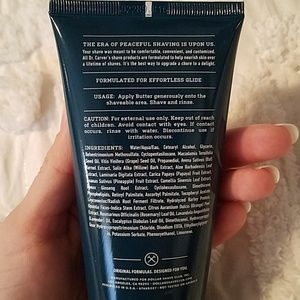 Other - Shave butter